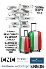 11èmes RENCONTRES ITALIENNES